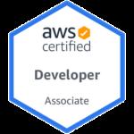 Badge AWS Developer Associate